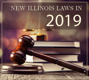 New laws 2019