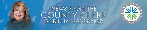 Lake County Clerk Robin M. O'Connor