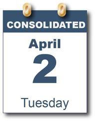 April 2 Election