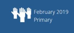 February Primary