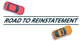 Road to reinstatement pilot program
