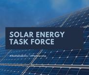 solar energy task force