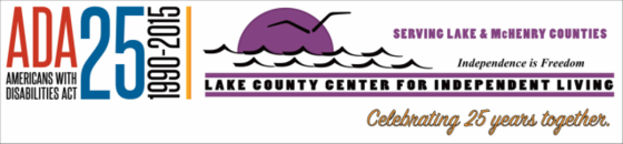 Lake County Center for Independent Living