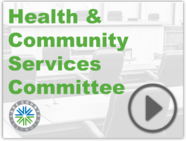 Health & Community Services Committee
