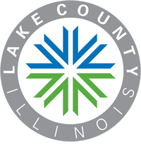 Lake County Seal