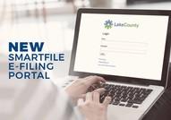 Smartfile E-filing portal