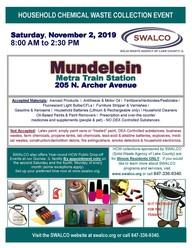 Mundelein HCW Event 2019