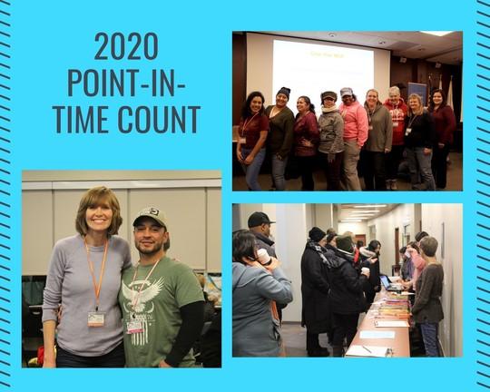 PIT Count Photos