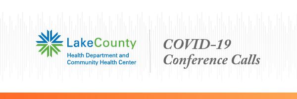 COVID-19 Conference Calls