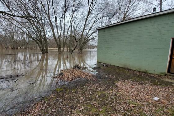 Flood Buyout