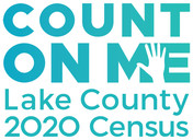Count on Me Lake County 2020 Census