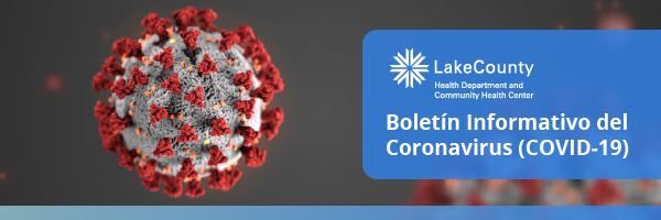Boletín Informativo del Coronavirus (COVID-19)