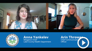 Anna and Arin video