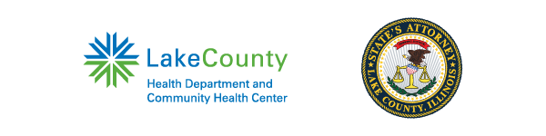 Health Department State's Attorney Logos