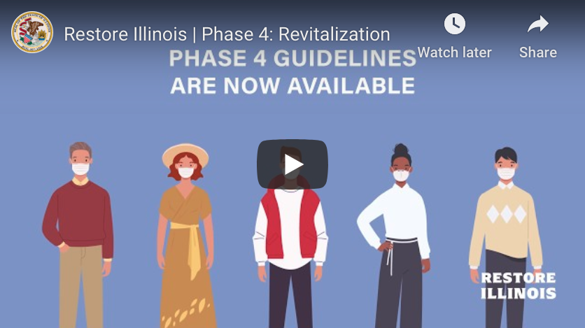 Restore Illinois | Phase 4: Revitalization