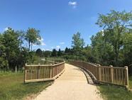 New Trails at Buffalo Creek