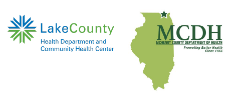 Lake McHenry Health Logos