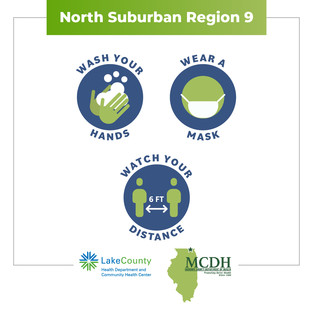 North Suburban Region