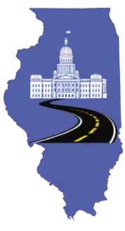 State of IL Roads