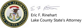 Rinehart Signature with logo