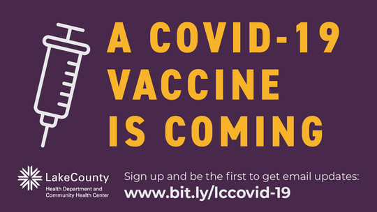 A COVID-19 Vaccine is Coming