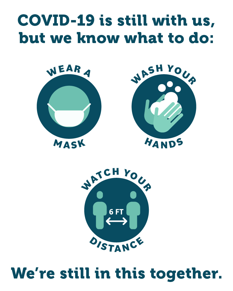 3 Ws Graphic - Lake County Health Department - English