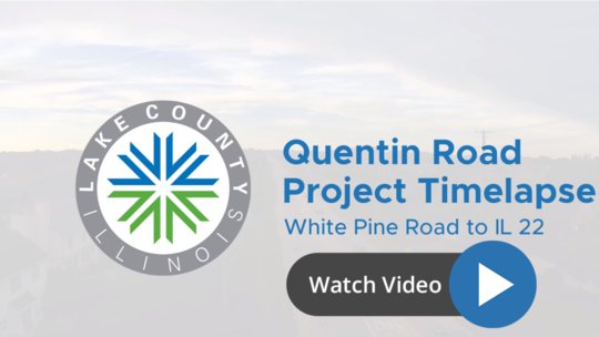 Quentin Road Watch Video