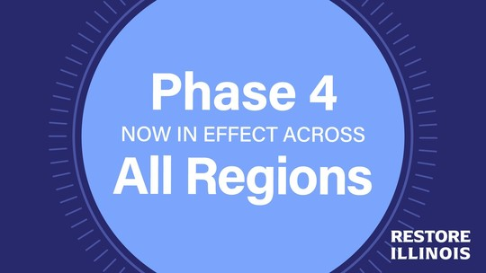 Phase 4 All Regions