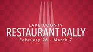 Restaurant Rally 2021