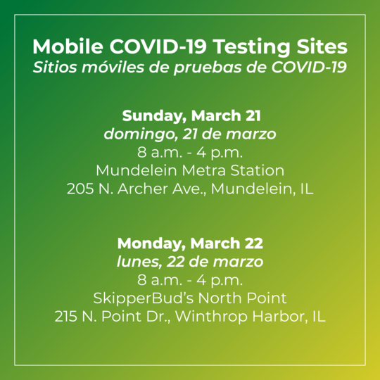 Mobile Testing 3/19