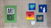 Art Impact Project - May 2021