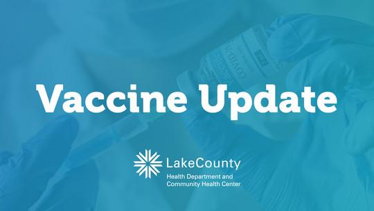 vaccine update English