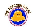 The Popcorn Store logo