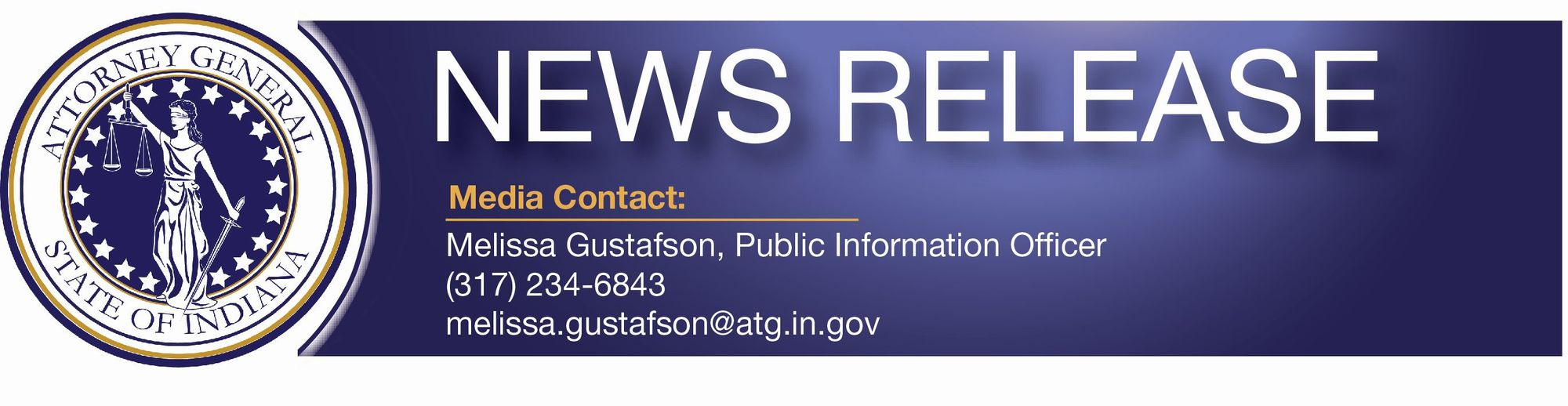News Release - MG