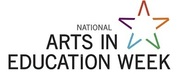 arts ed week logo 2
