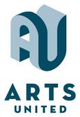 arts united logo