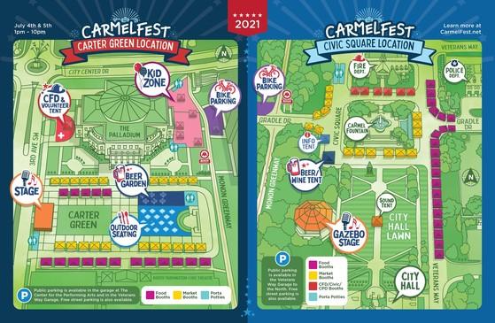 CarmelFest