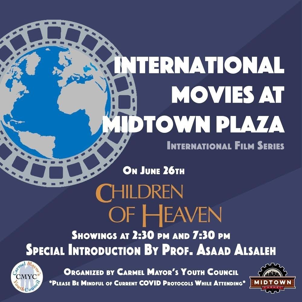 International Movies at Midtown