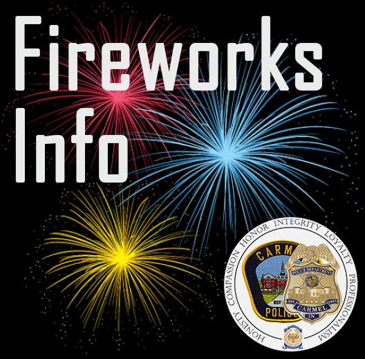 Fireworks Info