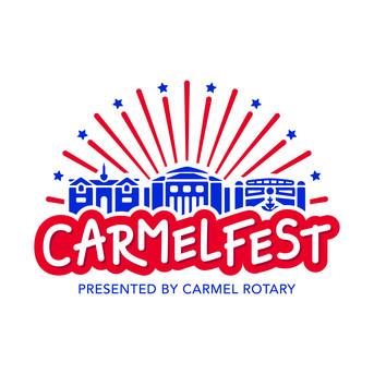 CarmelFest logo