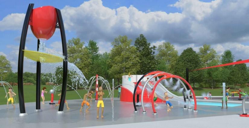 Inlow Park