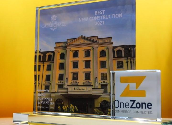 OneZone Award