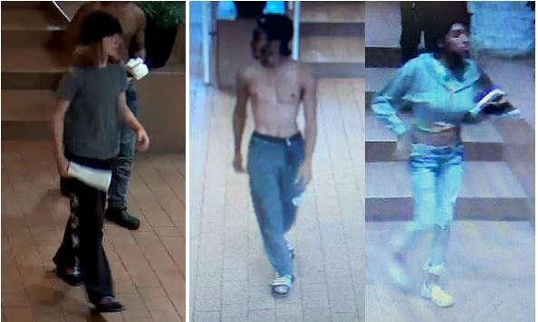 BOLO Burglary 7-24-2021