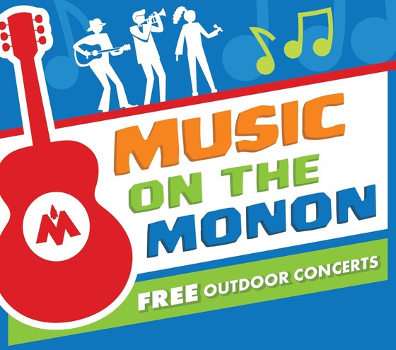 Music on the Monon