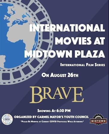 CMYC International Movies at Midtown