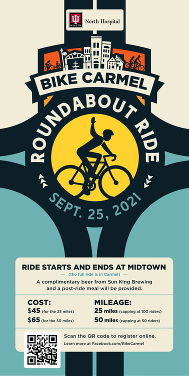 Roundabout Ride