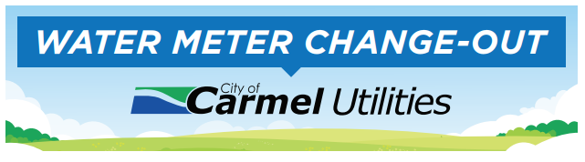 Utilities Water Meter Change-out