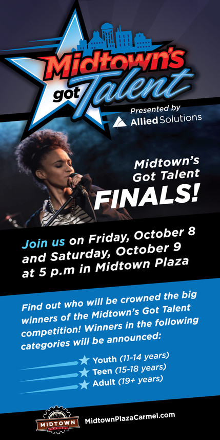 Midtown's Got Talent Finals