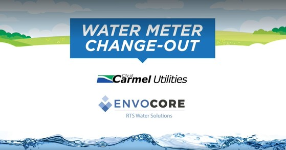 Water Meter change-out video
