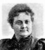 Antoinette Leach